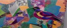 תערוכה: האמנות ראי לחיים